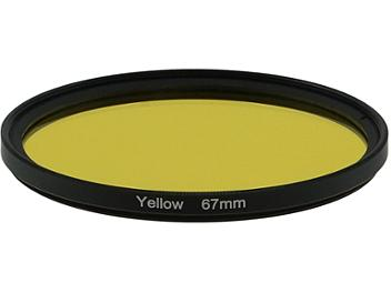 Globalmediapro Full Color Filter 67mm - Yellow