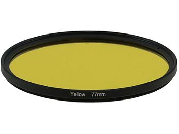 Globalmediapro Full Color Filter 77mm - Yellow