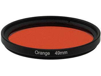 Globalmediapro Full Color Filter 49mm - Orange