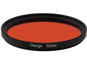 Globalmediapro Full Color Filter 52mm - Orange