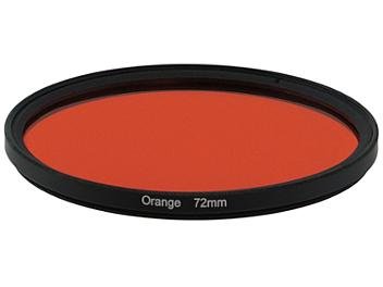 Globalmediapro Full Color Filter 72mm - Orange