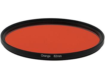 Globalmediapro Full Color Filter 82mm - Orange