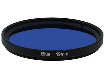 Globalmediapro Full Color Filter 49mm - Blue
