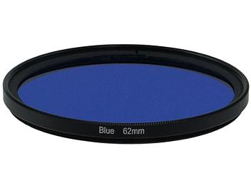 Globalmediapro Full Color Filter 62mm - Blue