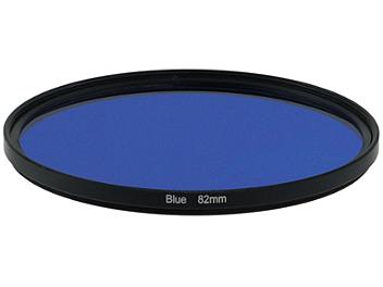 Globalmediapro Full Color Filter 82mm - Blue