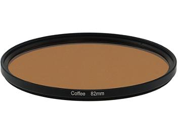 Globalmediapro Full Color Filter 82mm - Coffee