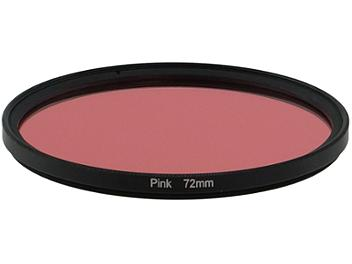 Globalmediapro Full Color Filter 72mm - Pink