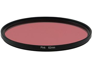 Globalmediapro Full Color Filter 82mm - Pink