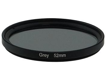 Globalmediapro Full Color Filter 52mm - Gray