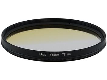 Globalmediapro Graduated Filter 77mm - Yellow