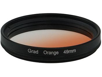 Globalmediapro Graduated Filter 49mm - Orange
