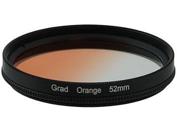 Globalmediapro Graduated Filter 52mm - Orange