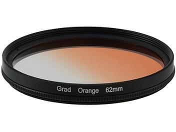 Globalmediapro Graduated Filter 62mm - Orange