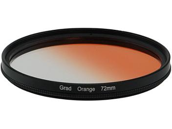 Globalmediapro Graduated Filter 72mm - Orange