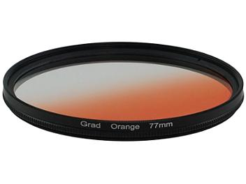 Globalmediapro Graduated Filter 77mm - Orange