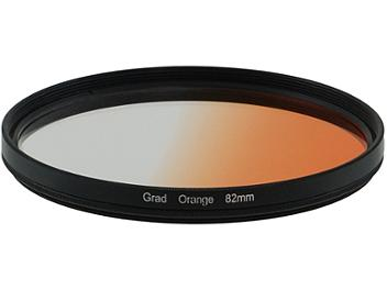 Globalmediapro Graduated Filter 82mm - Orange