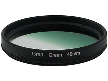 Globalmediapro Graduated Filter 49mm - Green
