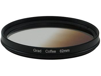 Globalmediapro Graduated Filter 62mm - Coffee