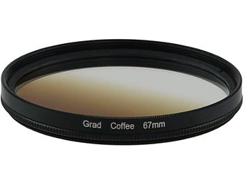 Globalmediapro Graduated Filter 67mm - Coffee
