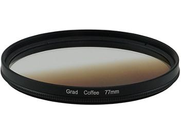 Globalmediapro Graduated Filter 77mm - Coffee