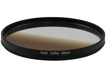 Globalmediapro Graduated Filter 82mm - Coffee