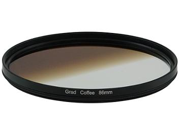 Globalmediapro Graduated Filter 86mm - Coffee
