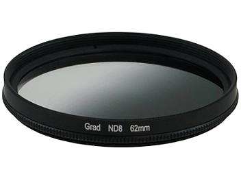 Globalmediapro ND8 Graduated Filter 62mm