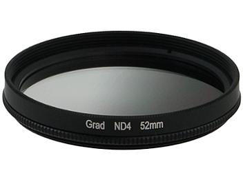 Globalmediapro ND4 Graduated Filter 52mm