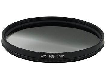 Globalmediapro ND8 Graduated Filter 77mm
