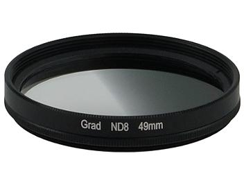 Globalmediapro ND8 Graduated Filter 49mm