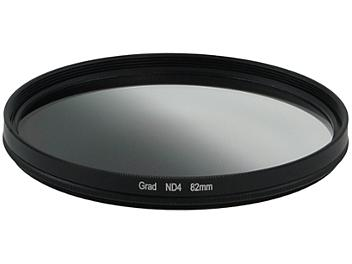 Globalmediapro ND4 Graduated Filter 82mm