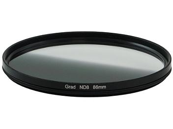Globalmediapro ND8 Graduated Filter 86mm
