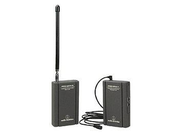 Audio-Technica PRO 88W-13-829 VHF Wireless System