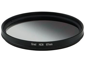 Globalmediapro ND8 Graduated Filter 67mm