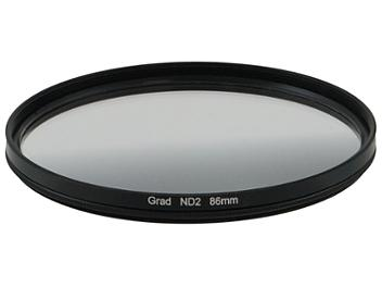 Globalmediapro ND2 Graduated Filter 86mm