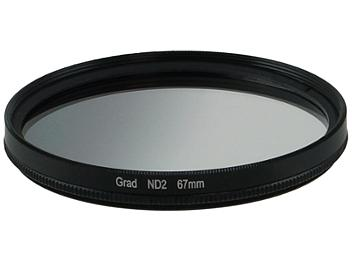 Globalmediapro ND2 Graduated Filter 67mm