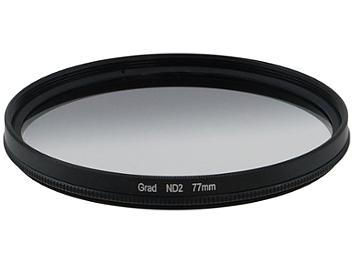 Globalmediapro ND2 Graduated Filter 77mm