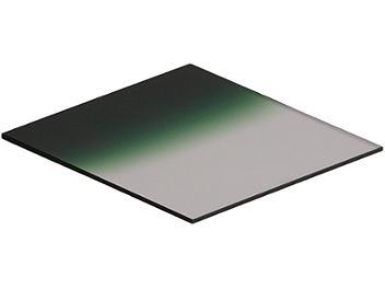 Globalmediapro Square 83 x 95mm Graduated Filter - Green