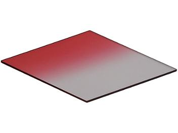 Globalmediapro Square 83 x 95mm Graduated Filter - Pink