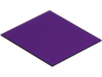 Globalmediapro Square 83 x 95mm Full Color Filter - Purple