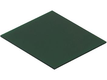 Globalmediapro Square 83 x 95mm Full Color Filter - Green
