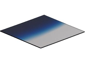 Globalmediapro Square 100 x 100mm Graduated Filter - Blue