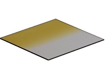 Globalmediapro Square 100 x 100mm Graduated Filter - Yellow