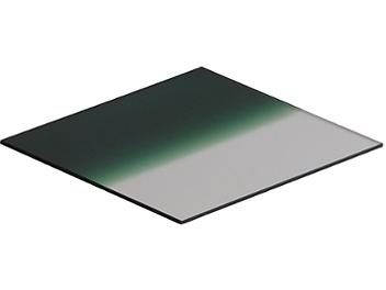 Globalmediapro Square 100 x 100mm Graduated Color Filter - Green