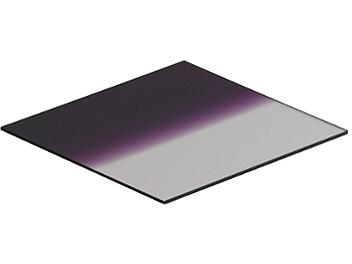 Globalmediapro Square 100 x 100mm Graduated Filter - Purple