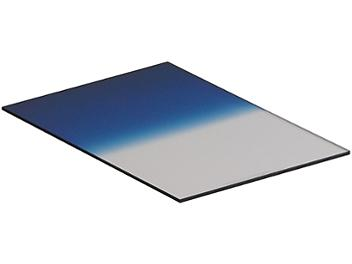 Globalmediapro Square 143 x 100mm Graduated Filter - Blue