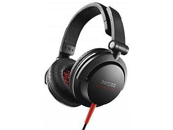 Philips SHL-3300 DJ Style Headphones