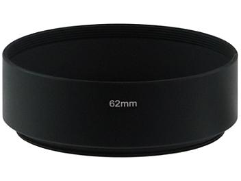 Globalmediapro Hood-62S Standard Lens Hood 62mm
