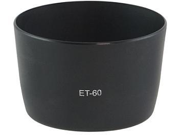 Globalmediapro ET-60 Lens Hood for Canon