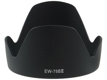 Globalmediapro EW-78BII Lens Hood for Canon